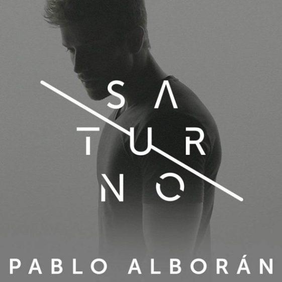 Pablo Alboran - Saturno